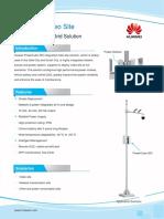 PowerCube 500 Datasheet Grid Solution