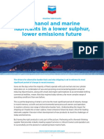 Chevron Marine Lubricants_Future Fuels Whitepaper_Web