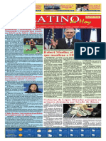 El Latino de Hoy Weekly Newspaper of Oregon | 12-05-2018