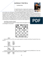 2- Estrategia y Táctica