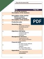 Business plan content .docx