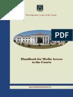 Media Hand Book