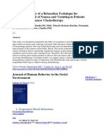 Innovation in Patient Musculoskeletal Disorders (English)