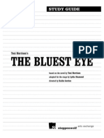 the bluest eye annotations