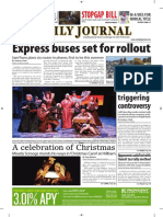 San Mateo Daily Journal 12-07-18 Edition
