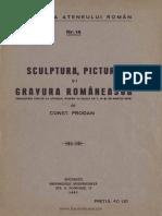 Constantin Prodan Scuptura pictura si gravura romaneasca 1937.pdf