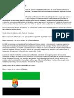 España - Historia de las Banderas del Mundo - Banderas de Comunidad y Provincias de España