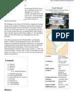 Lincoln Memorial - Wikipedi..