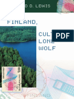 Finland - Cultural Lone Wold - Richard Lewis.pdf