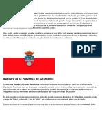 España - Conocer las Banderas de Provincias y Comunidades de España