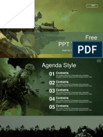 Army-Soldier-in-Action-PowerPoint-Templates.pptx