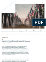 Los Peligros Del Silencioso Pacto Global de La ONU Para La Migración II