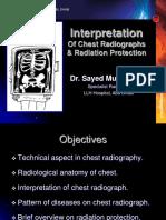 Inter of Cxr & Rad Protection