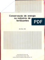 Conservação de Energia Na Indústria de Fertilizantes