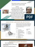 Monografía- REALIDAD NACIONAL. Montesinos