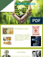 La Biotecnología