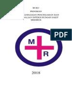 Buku Pengorganisasian Ppi Rs Mediros