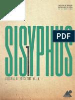 Sisyphus – Journal of Education | Vol 6, Issue 1