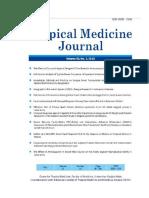 Tropical Journal Medicine