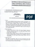 SURAT EDARAN NO. 07 SE Db 2015 Tentang Tata Cara  Penanganan Kontrak Kritis.pdf