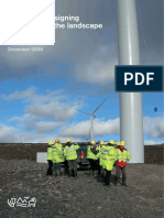 SNH-Siting and Designing Windfarms in the Landscape
