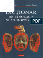 Dictionar De Etnologie Si Antropologie Primele 60 Pag.pdf