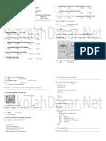 Soal UAS Semester 1 Bahasa Inggris Kelas 5.pdf