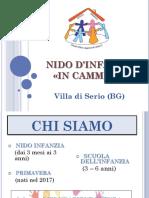 presentazione nido - 2018-2019