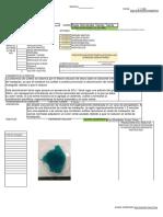informe sulfitos