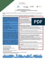 Programa Nacional Conjunto ONU REDD