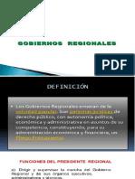 Dapositivas de Regional Municipal