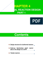 Lecture 6- Isothermal reactor design. ppt.ppt