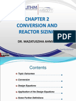 Lecture 3- Chapter 2-Conversion- and Reactor Sizing .ppt