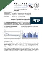Nov 2018 Jobs Report