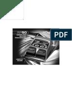 Manual pdf rp255 digitech