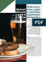 Ácido+úrico+hiperurucemia+y+gota