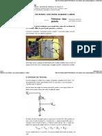 Voltímetro Com Arduino_ Como Montar, Programar e Calibrar