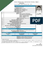 Aprjc Application