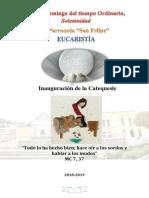 Inauguración de la Catequesis domingo.pdf