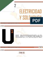 Diplomado de electricidad y soldadura