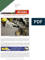 Podešavanje i prilagođavanje ovjesa - Web katalog 2011. - Magazin - Motorevija