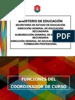 Funciones Del Cc