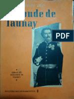 Memórias do Visconde de Taunay