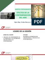 Sem. 4. Efectos de La Contaminacion Aire (1)