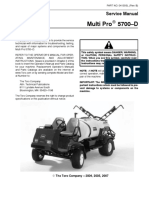 Toro Multi-Pro 5700-D Sprayer Service Repair Manual.pdf