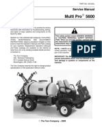 Toro Multi-Pro 5600 Sprayer Service Repair Manual.pdf