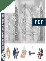 2018 - five ways list infographic.PDF