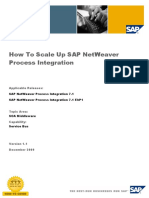 SAP PO - How to Scale Up SAP NetWeaver Process Integration.pdf
