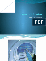 Luminotécnica (1)
