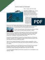 Artikel Perikanan